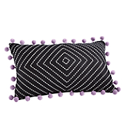 asana decorative pillow by jessica simpson