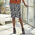 Alycia Knit Skirt