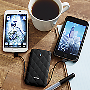 Ultra Slim 3,000 mAh Backup Battery by Iwalk