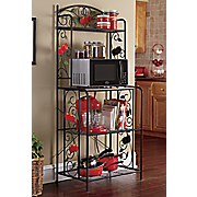 apple baker s rack