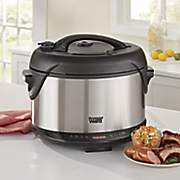 6 5 qt  pressure cooker and smoker by montgomery ward
