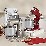 5 5 qt  stand mixer by cuisinart