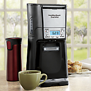 12 cup brewstation with flavor dispenser by hamilton beach