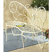 butterfly bench 68