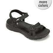 women s on the go 400 quarter strap sandal by skechers