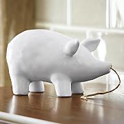pig twine holder