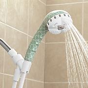 handheld showerhead by conair
