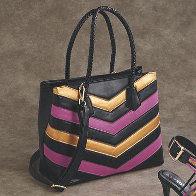 Zakiya Tote Bag