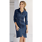 diva denim dress 14