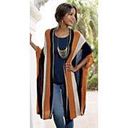 desirable stripe sweater