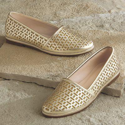 Lindley Shoe
