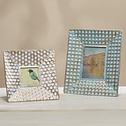 stamped metal frames