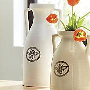 honeybee large vase