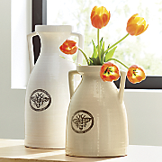 honeybee decorative vases