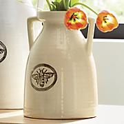 honeybee small vase