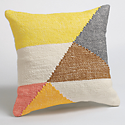 parker accent pillow
