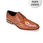 men s tinsley wingtip oxford by stacy adams