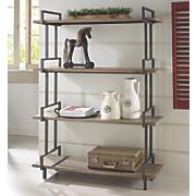 floor shelf
