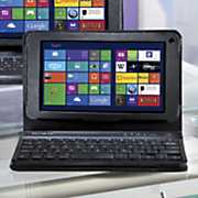7  tablet with windows 10 by iview