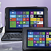 9  tablet with windows 10 by iview