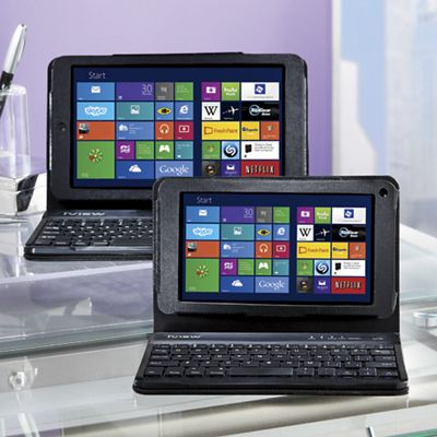 """7"""" or 9"""" Tablets with Windows 10"""