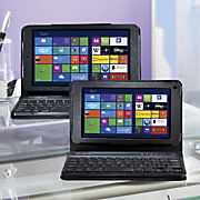 7  or 9  tablets with windows 10