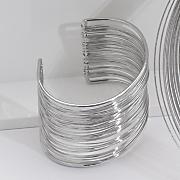 multi wire cuff