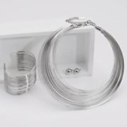 multi wire jewelry