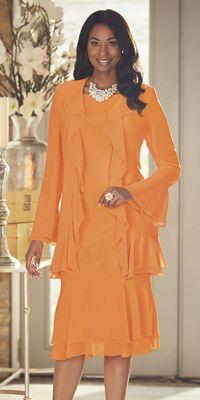Elena Jacket Dress