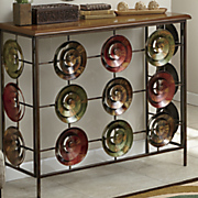 cheshire swirls side table