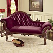victorian era chaise