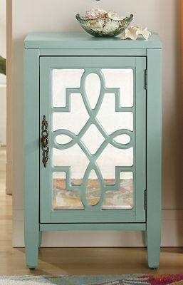 Single-Door Geo Cabinet