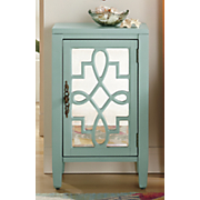 single door geo cabinet