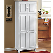 tall storage pantry 18