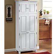 tall storage pantry 18