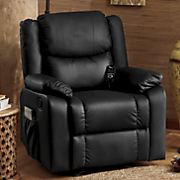 massage recliner 49