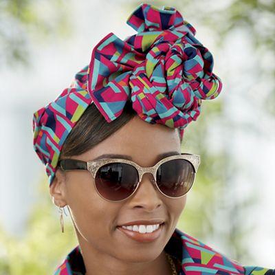 Femke Headwrap