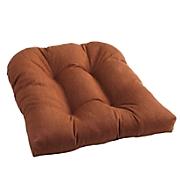 wicker chair rocker cushion