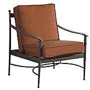 untufted deep seat bottom cushion