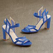 shepney mesh sandal