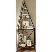 corner shelf 84