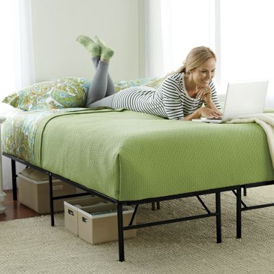 Platform Bed Frame From Montgomery Ward S9747600