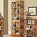 Bayview Tower Shelf