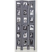 tall folding photo screen