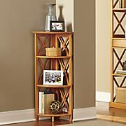 bayview corner shelf