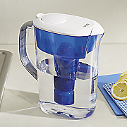 7 cup water purifying pitcher by pur