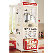 pop o matic popcorn maker dispenser
