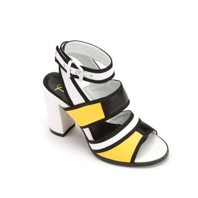 Cosmo Ankle Strap by Beacon