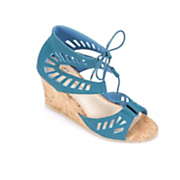 glenda ghillie wedge by beacon