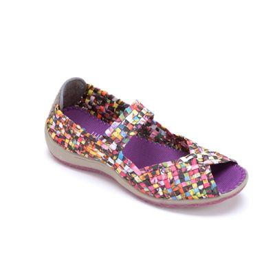 Solar Shoe
